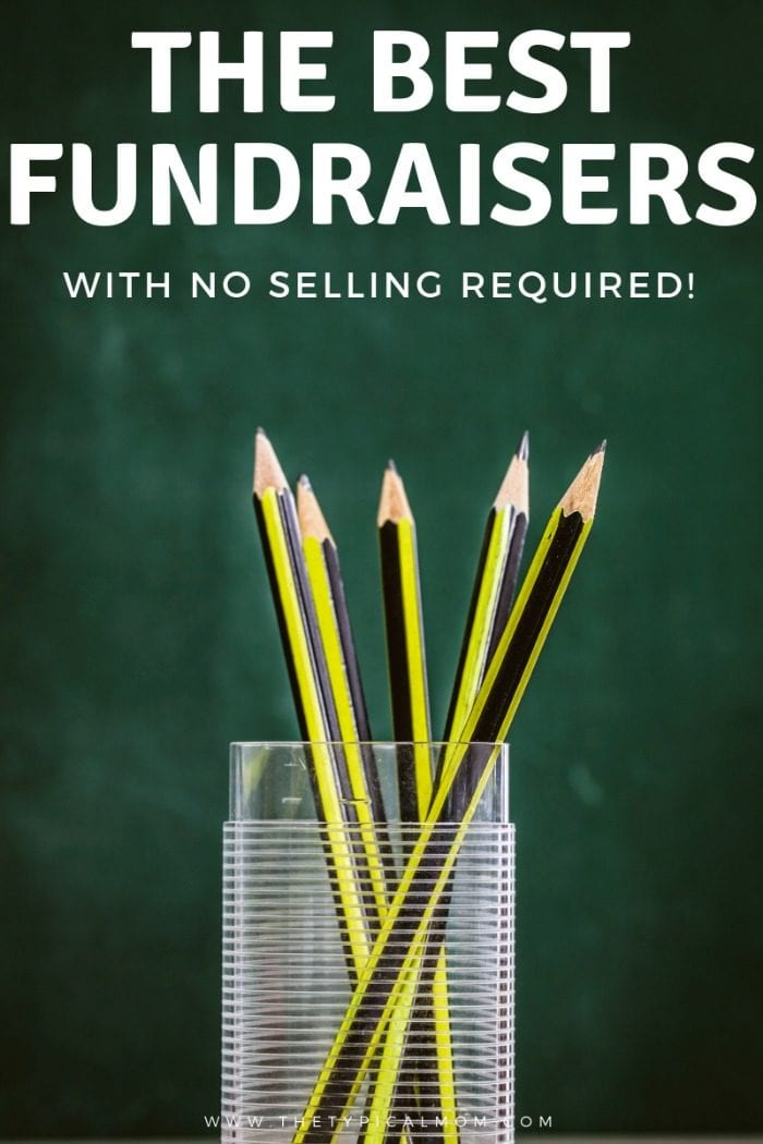 Best School Fundraisers