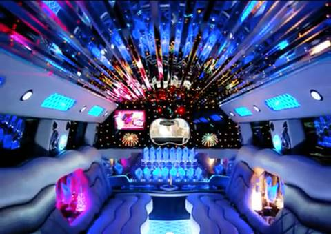 Win a FREE Winery Tour in Temecula for up to 22 passengers from Aall in Limo Service