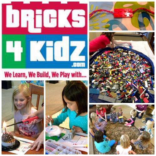 Bricks 4 Kidz Temecula