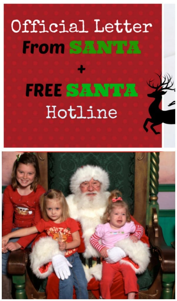 Santa Claus address