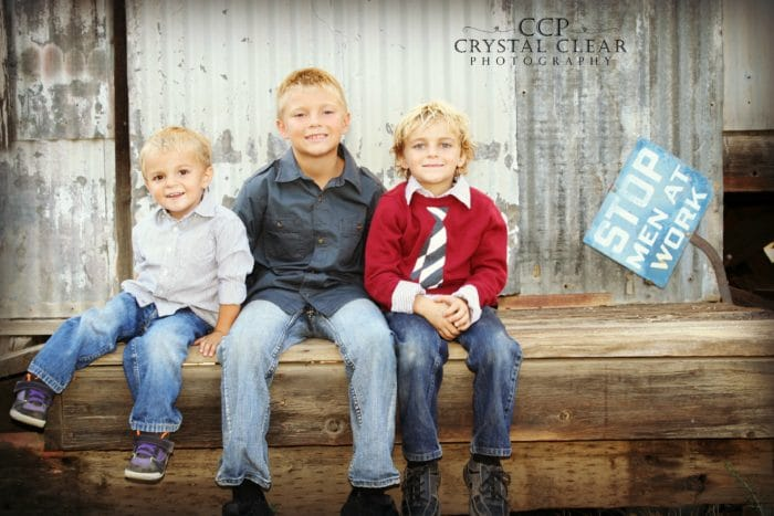 Crystal Clear Photography Temecula