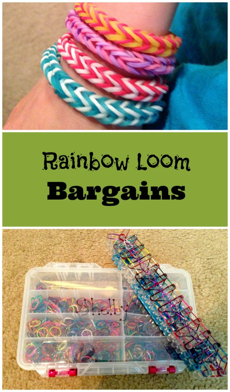 Rainbow Loom Instructions For 10 Different Styles Of Bracelets The Typical Mom