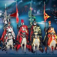 Medieval Times Buena Park Coupons