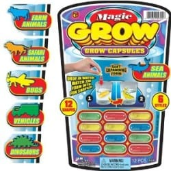 Grow Capsules Click for Item