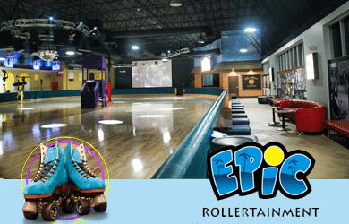 epic rollertainment coupons