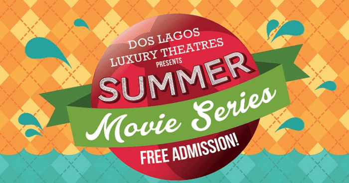 dos lagos summer movies
