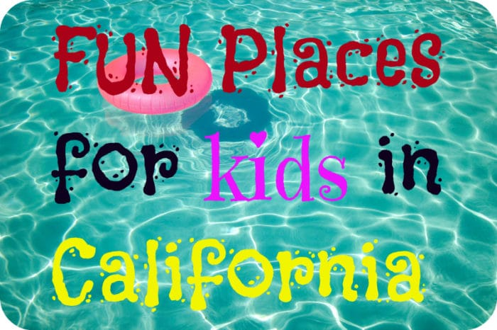fun things for kids in san diego