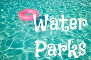 water parks in southern california