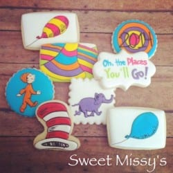 Sweet Missy's Custom Cookies