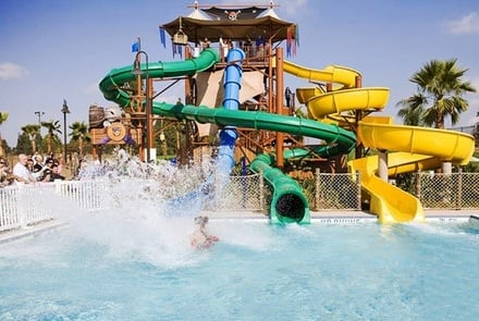 Splash Waterpark Coupons