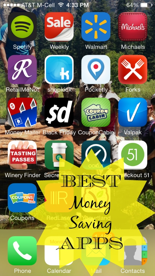top money saving apps