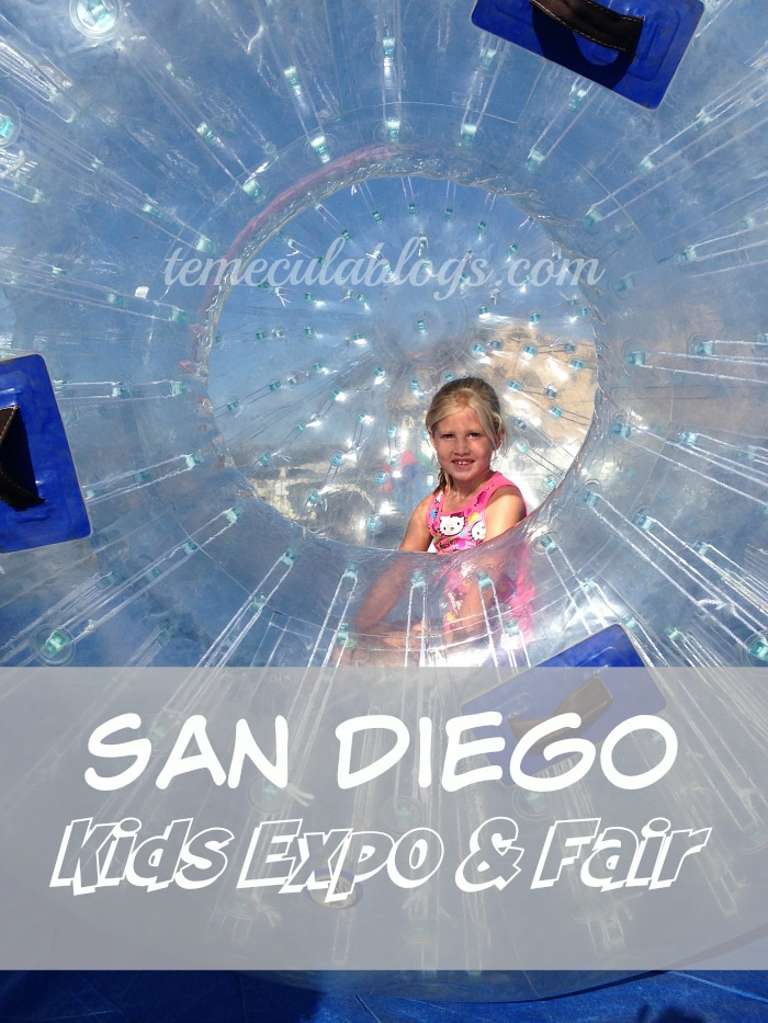 San diego kids expo and fair the typical mom for Michaels arts and crafts san diego