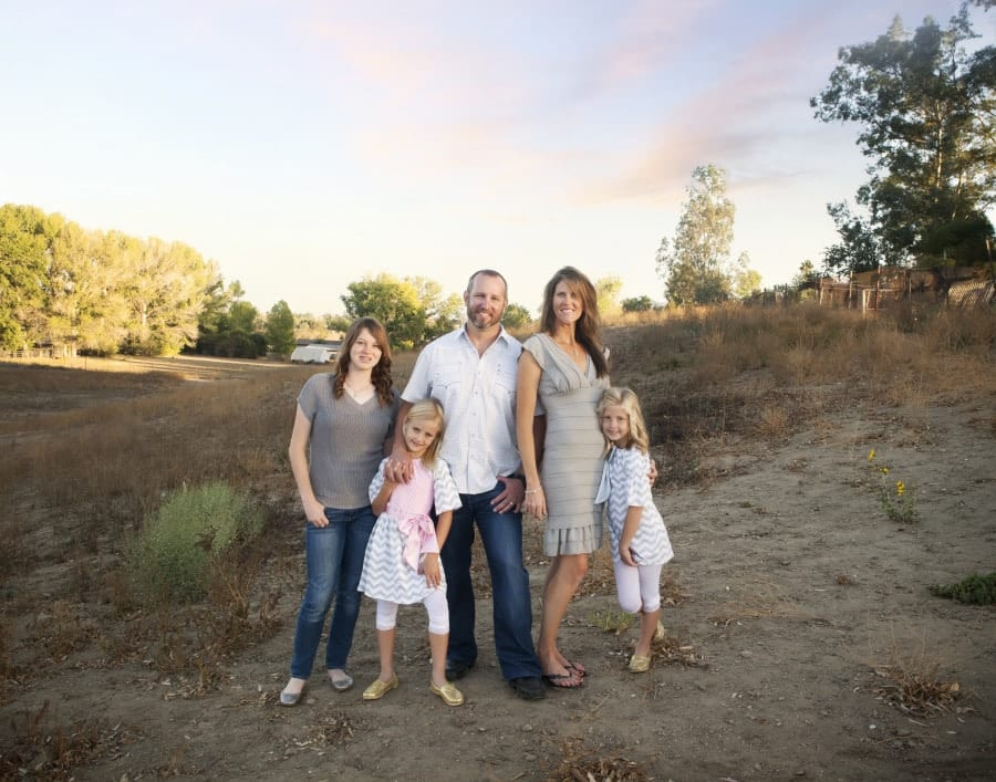 Inspirations by Kristy Family Photographer
