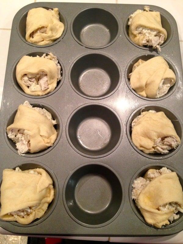 easy leftover turkey recipe