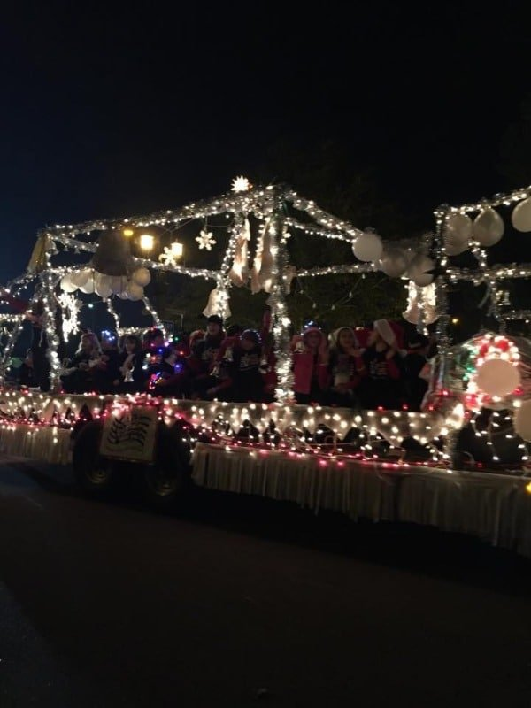 temecula light parade