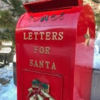 Send a Letter to Santa