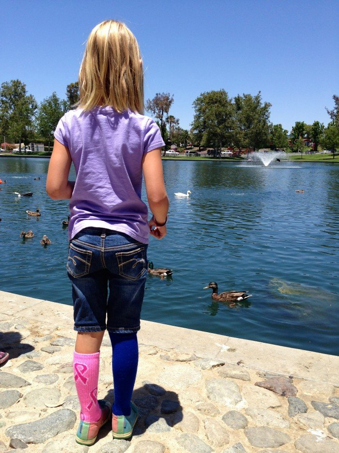 Temecula Duck Pond