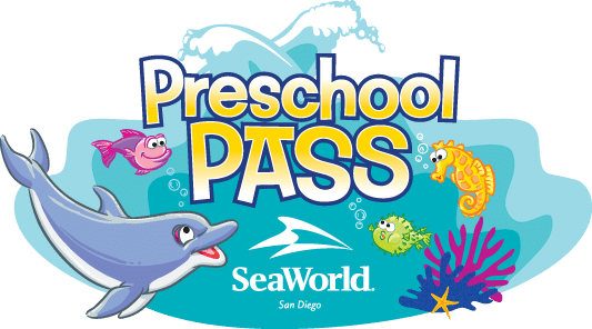sea world preschool pass 2015