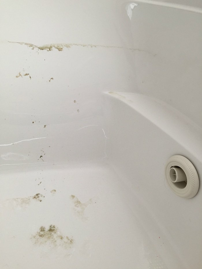 Cleaning a Jetted Tub · The Typical Mom