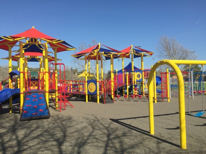 Special needs park Temecula
