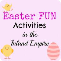 Temecula Easter Egg Hunts 2017