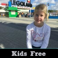 kids free at legoland