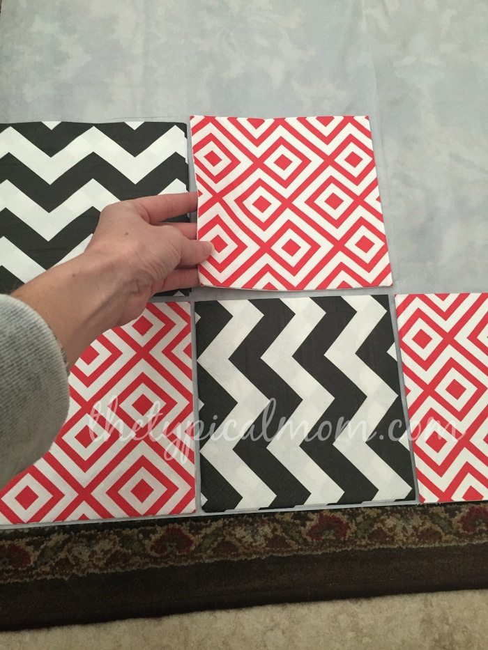 Do it yourself checker board game