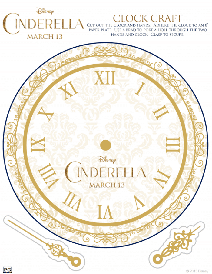 photo relating to Cinderella Printable named Cinderella No cost Printables · The Regular Mother