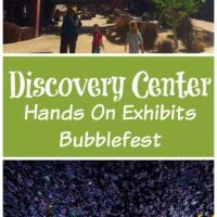 Discovery Science Center Santa Ana
