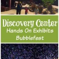 Discovery Science Center Santa Ana