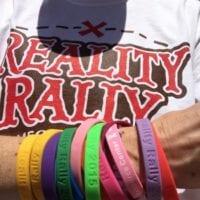 Reality Rally Temecula