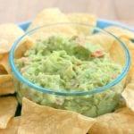 the best guacamole recipe