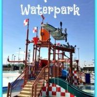Win Dropzone Waterpark Tickets