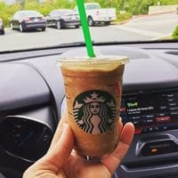 Free Starbucks Coffee