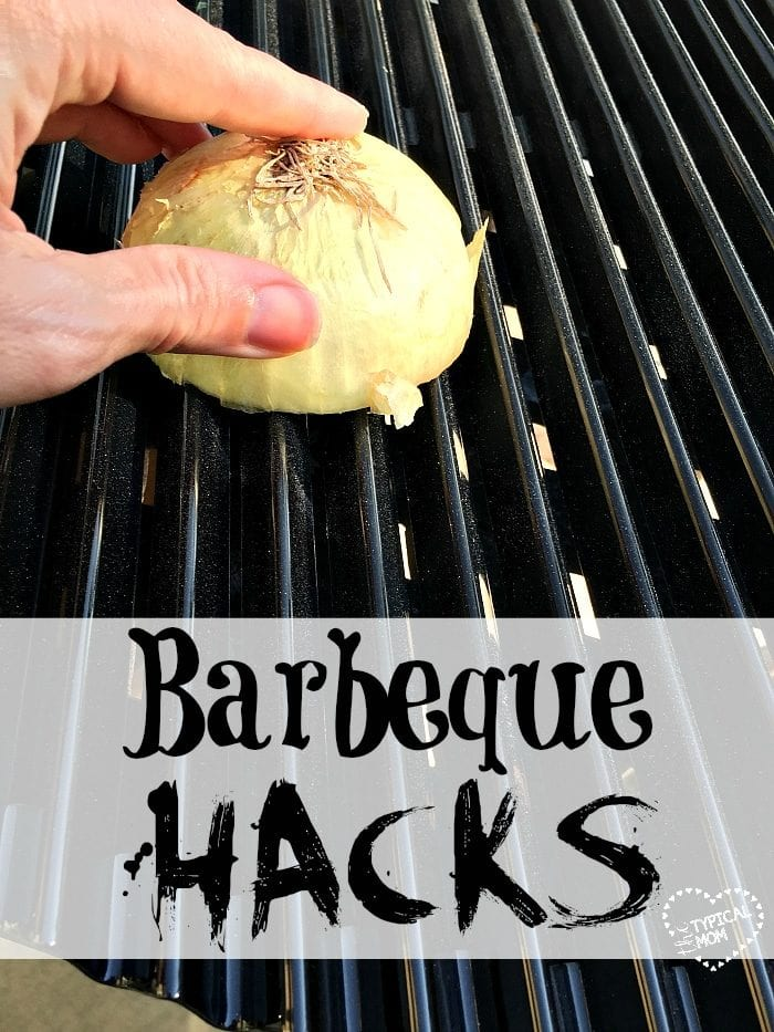 top 10 Barbecue hacks