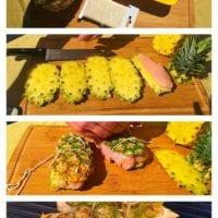 Pineapple BBQ Chicken Recipe