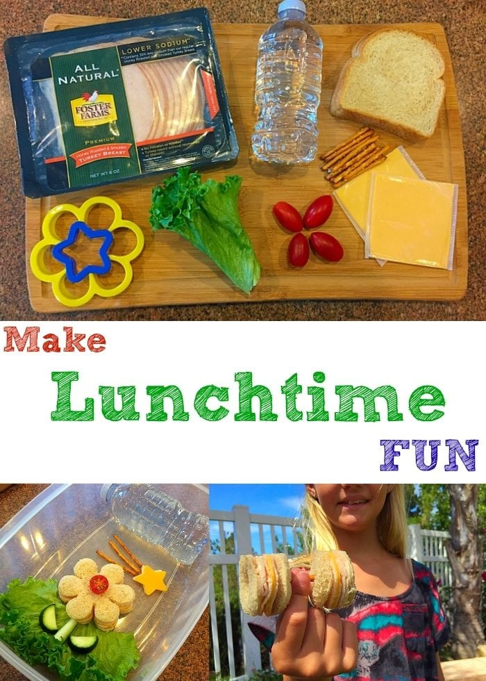 Fun lunch ideas for kids the typical mom for Easy lunch ideas for kids at home