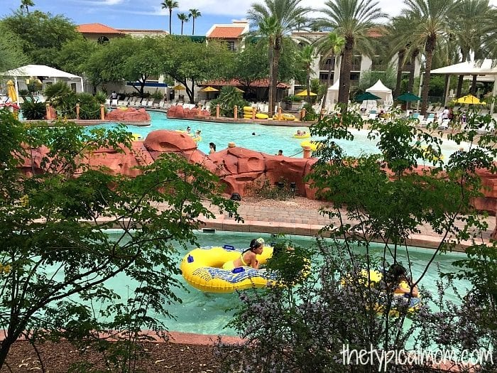 arizona grand resort review