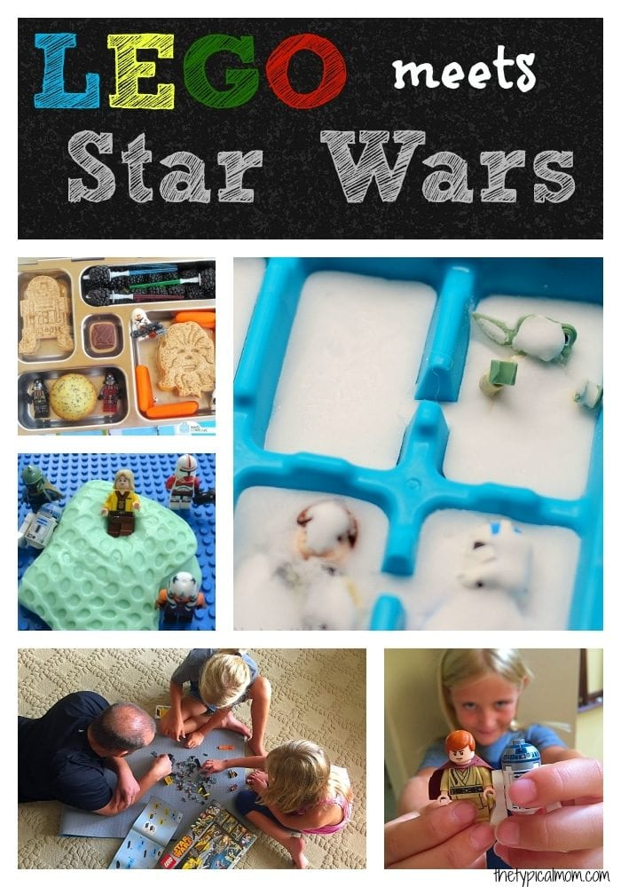 LEGO and Star Wars activities kids will love!