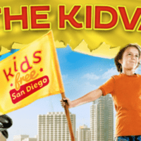 San Diego Kids Free October Activities