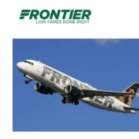 Frontier Airlines – $39 flights