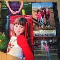 Customized Photo Blanket Deal