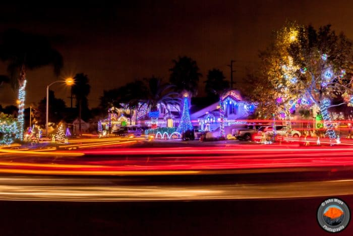 christmas lights in murrieta