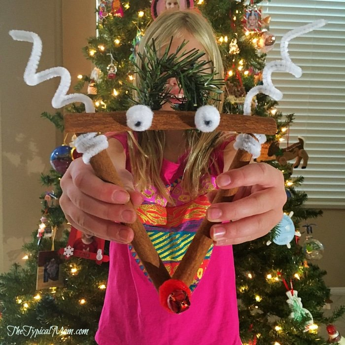 Dollar Store Christmas Decorations · The Typical Mom