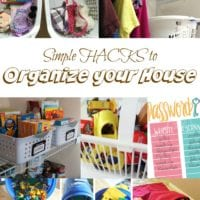 How To Organize Your House