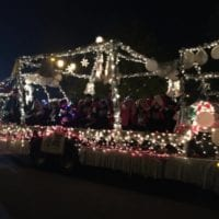 Holiday Activities in Temecula