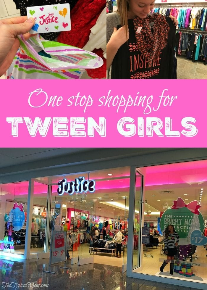 One Stop Shopping For Tween Girls 183 The Typical Mom