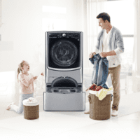 LG Twin Wash™ + #giveaway