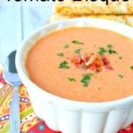 Easy Tomato Bisque Recipe