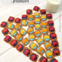 Goldfish® crackers games